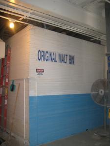 Original Malt Bin