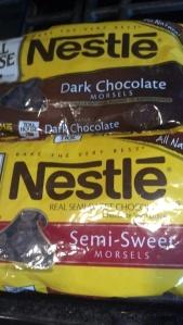 Nestle Chips