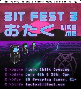 Image from Bit Fest